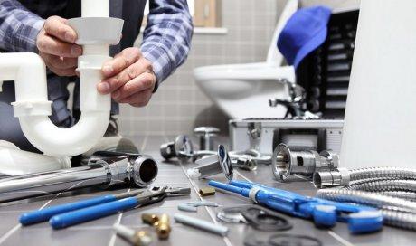Fourniture et installation de sanitaire pour maison de particulier Salon‑de‑Provence