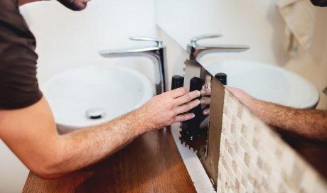 Professionnel pour la rénovation complète d'une salle de bainSalon‑de‑Provence