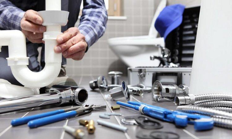 SDC - Service Dépannage Chauffage Salon-de-Provence - Installation et rénovation de sanitaire et salle de bain